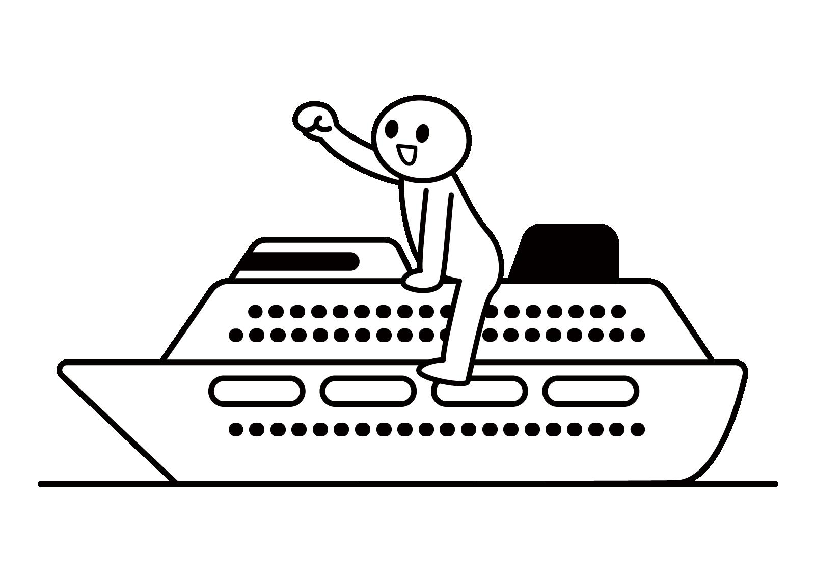 新幹線や電車の「指定席」「自由席」は英語で何ていうの?